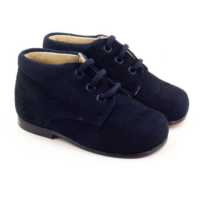 1f2e0c1856a7c Boni Classic - Boni Richard - chaussure bébé premier pas - pas cher ...