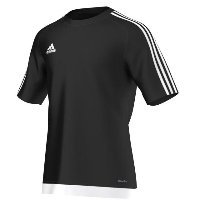 Adidas - Maillot Estro 15 Noir