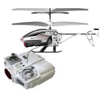 Silverlit - Hélicoptère Spy Camera
