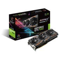 ASUS - GeForce STRIX-GTX1080-A8G-GAMING