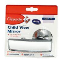 Clippasafe - RÉTROVISEUR De Surveillance Enfant