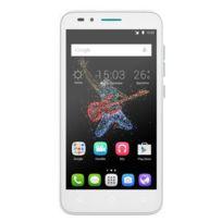 Alcatel - One Touch Go Play Sim unique 4G 8Go Bleu, Blanc