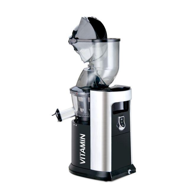 E-ZICHEF - Extracteur de Jus e.zichef® VITAMIN XL