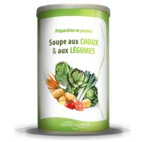 Claude Bell - Soupe Aux Choux Slim & Detox
