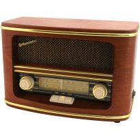 ROADSTAR - Radio Retro vintage HRA-1500N