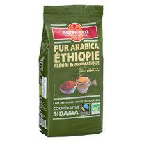 Alter Eco - Café moulu Ethiopie - Paquet de 260 g