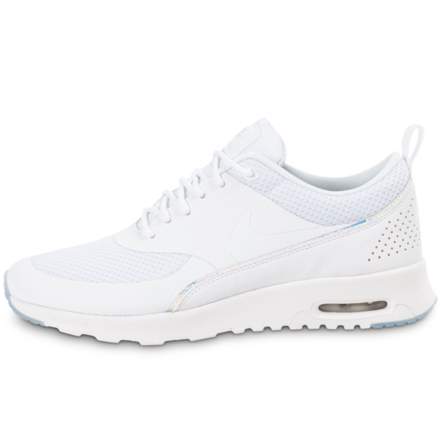 chaussure nike femmes blanche