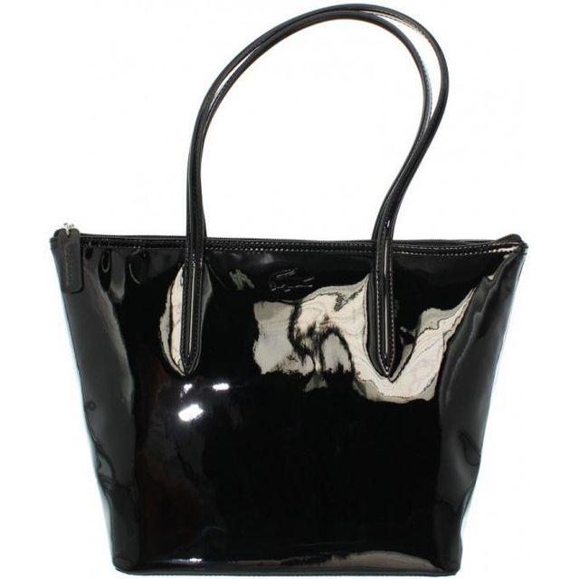 Lacoste Zippé Achat Cher Concept L Pas Cabas Glitter 12 Sac 12 thsrdQ