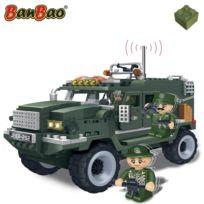 Banbao - Blindé 8252