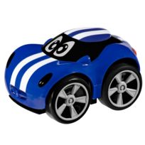 Chicco - Voiture à friction : Turbo Touch Stunt : Donnie marine