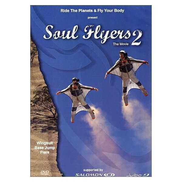 Arcades Soul flyers 2 - The movie