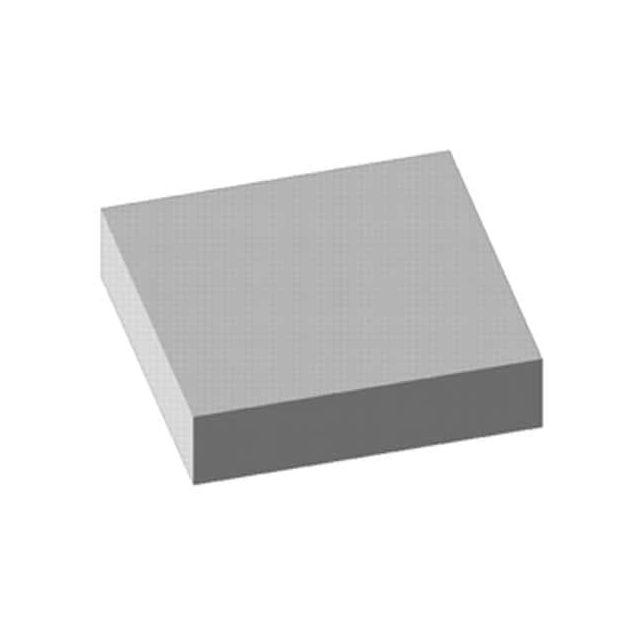 Tapis strié gris isolant diélectrique 100x120cm épaisseur 3mm