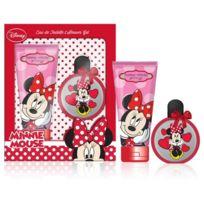 Mickey - et Minnie Coffret cadeau enfant eau de toilette 50ml et gel douche 100ml