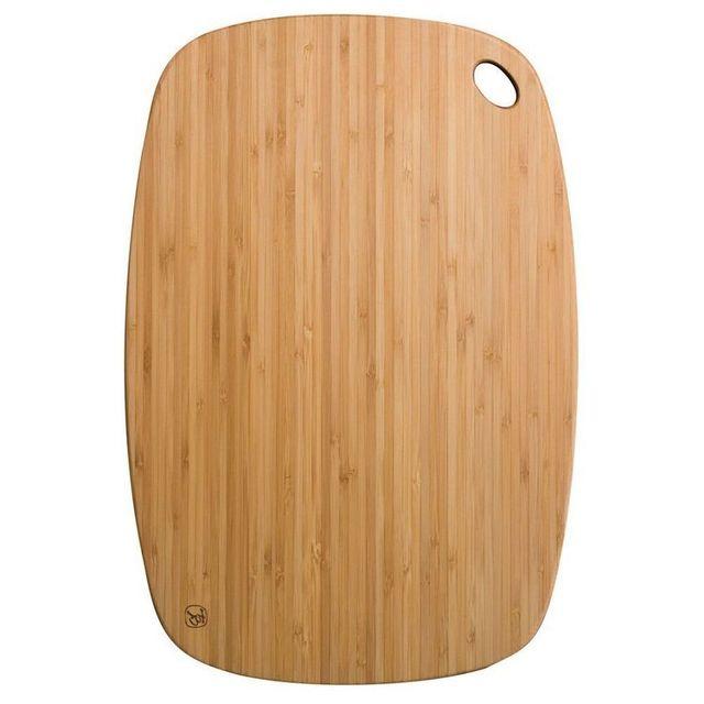 Totally Bamboo Planche en bambou - 34 x 23 cm - Greenlite