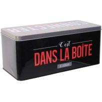 Boite Rangement Casa Achat Boite Rangement Casa Pas Cher Rue Du Commerce