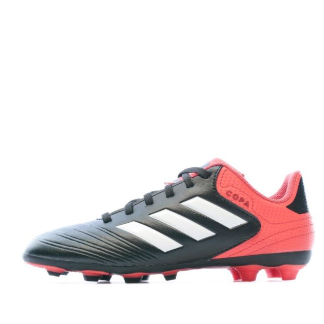 2018 sneakers undefeated x sale uk Adidas - Copa 18.4 FxG Chaussures Football Noir/Rouge Junior Noir ...