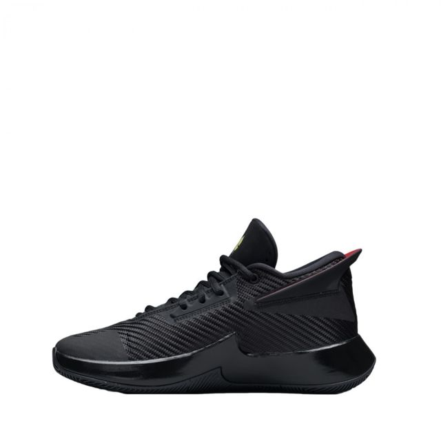 880b020360b98 Nike - Baskets Jordan Fly lockdown - Ref. Aj9499-012 - pas cher Achat /  Vente Baskets homme - RueDuCommerce