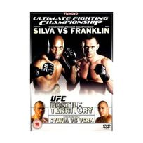 Fight Dvd - Ultimate Fighting Championship - 77: Hostile Territory Import anglais