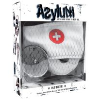 Asylum - Medical Kit Play Doctor