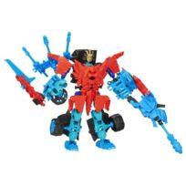 Transformers - Figurine - Construct-a-Bot - Warriors - Drift