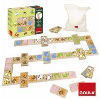 Goula - Dominos zoo