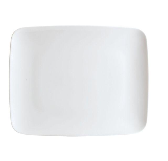 Lebrun Assiette plate 29X23CM Orion