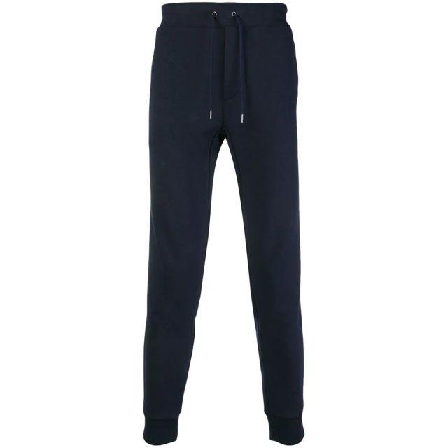 Ralph Lauren Homme 710652314002 Bleu Polyester Joggers