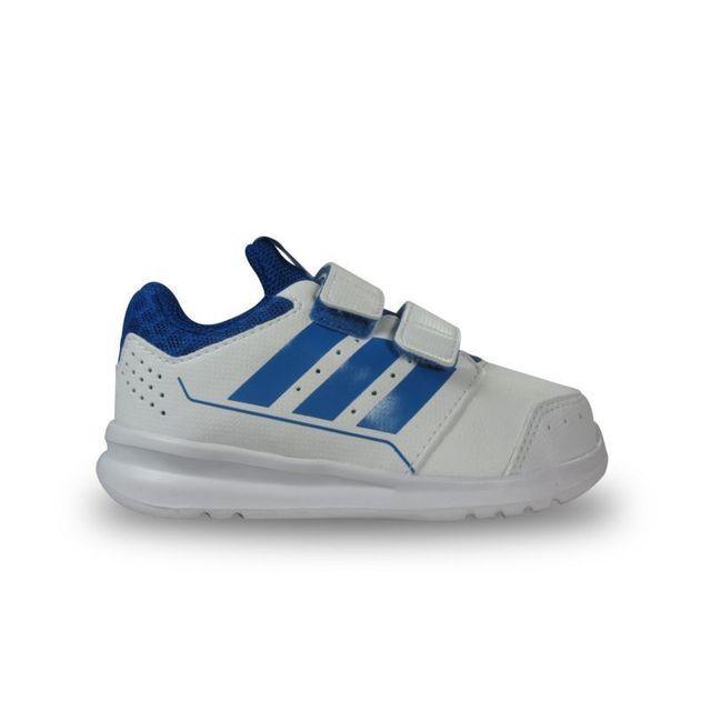 Adidas - Chaussure de sport bébé enfant - pas cher Achat   Vente ... 81d0b1cc18c6
