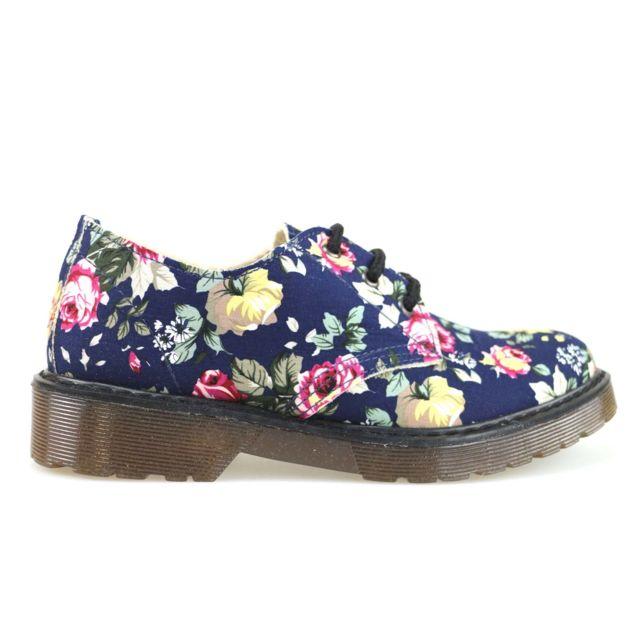 Madame Pigalle chaussures de ville Femme