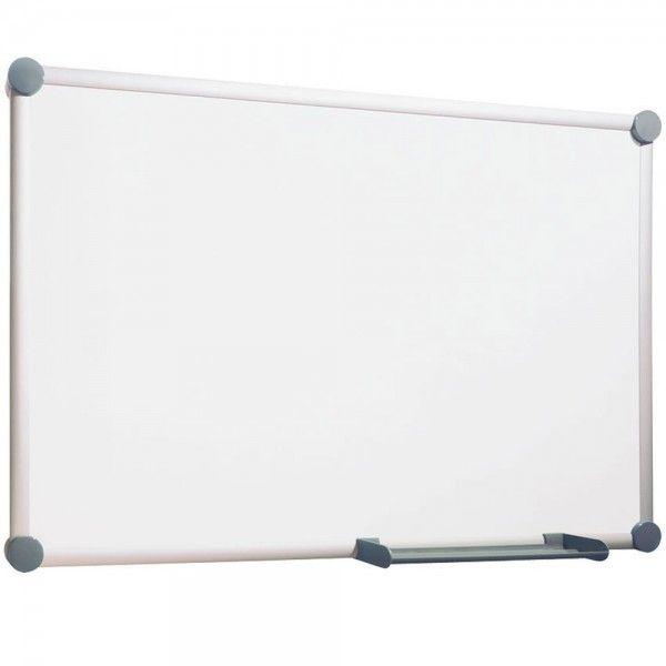 hebel tableau blanc mural magn tique 2000 laqu 150 x 100 cm pas cher achat vente. Black Bedroom Furniture Sets. Home Design Ideas