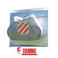 Fiamma - Bache pour 4 vélos pour Camping-car