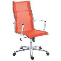 chaise de bureau assise 60