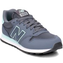 new balance 500 homme gris