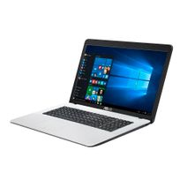 ASUS - Vivobook X751YI-TY010T - Gris