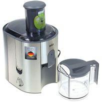 centrifugeuse xl 1000w inox - j700