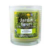 Lampe Du Parfumeur - Bougie parfumée - jardin fleuri