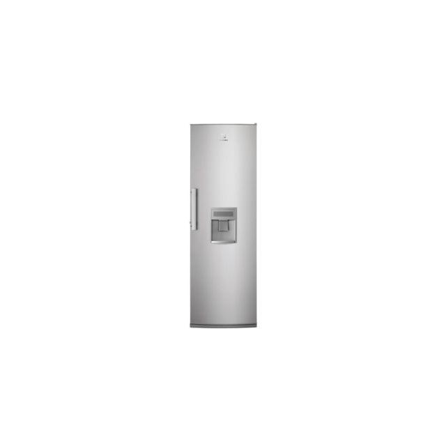 Electrolux Réfrigérateur 1 Porte Tout Utile - Volume Net Total l, :387 - Volume Ne - Lri1df39x