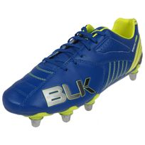 Blk - Chaussures rugby X8 intense rugby Bleu 75381