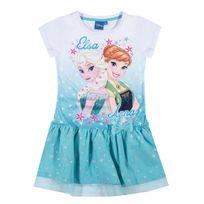 La Reine Des Neiges - Disney Fille Robe