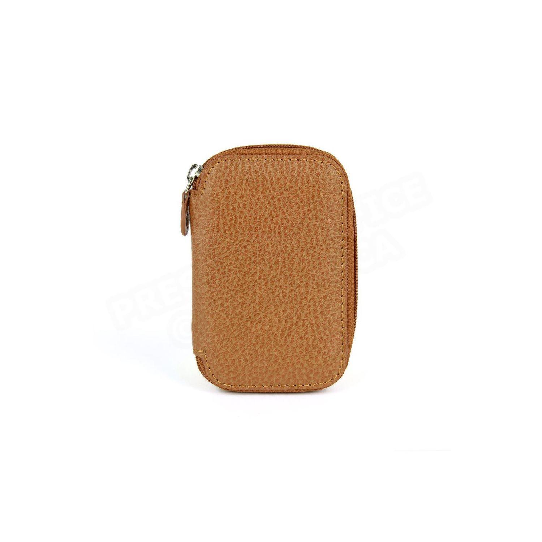 VOLUMICA- Trousse manucure cuir Gold Beaubourg 9452033e0499
