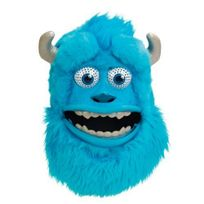 Monsters U - masque animé de sulli monstres academy ! spin master toys