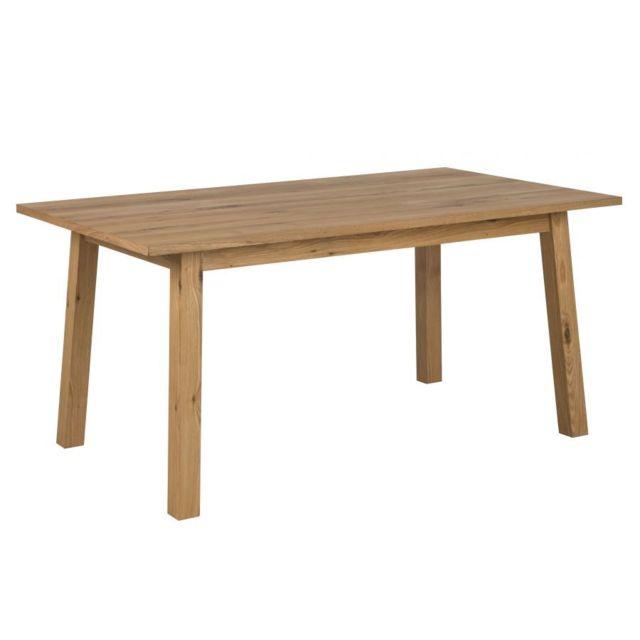 HELLIN Table de salle à manger CHARLES