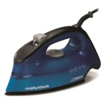 Morphy Richards - Fer a repasser - Breeze Bleu M3002