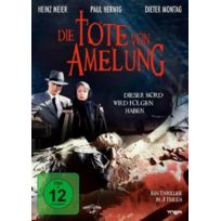 Lighthouse Home Entertainment - Die Tote Von Amelung IMPORT Allemand, IMPORT Coffret De 2 Dvd - Edition simple