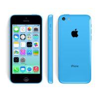 iPhone 5C bleu 16Go - Reconditionné