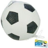 Simm Spielwaren - Lena 62178 - Football Souple, Environ 18 Cm
