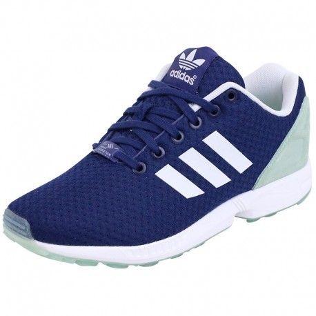 meilleur site web 52628 63d38 Adidas originals - Chaussures Zx Flux Femme Adidas - pas ...
