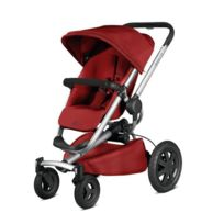 Quinny - Poussette Buzz Xtra Red Rumour