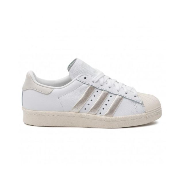Adidas Superstar W Cg5997 Age Adulte, Couleur