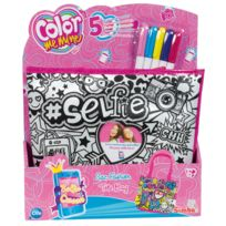 Smoby Toys - Sac Color Me Mine Fashion Selfie